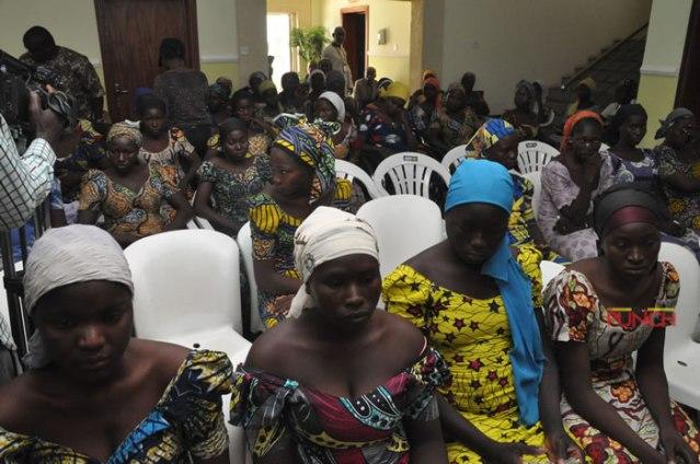 Chibok-girls21